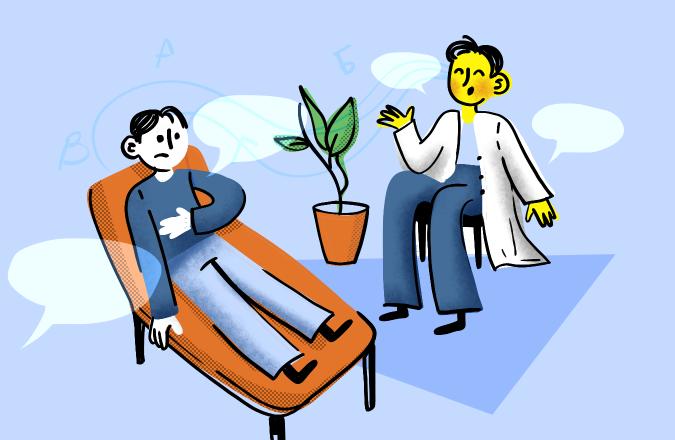 анамнез хвороба пацієнт лікар